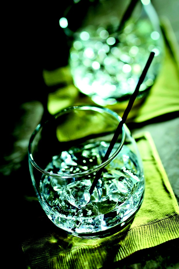 licor de baunilha com vodca (Foto: Thinkstock)