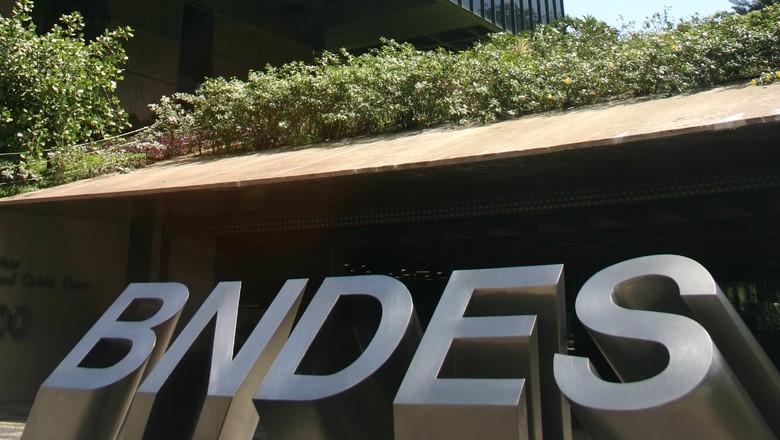 economia_bndes_sede (Foto: (Divulgação/BNDES))