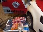 Adolescentes são detidos suspeitos de furtar alimentos de creche