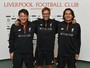Empolgado, Klopp renova contrato com o Liverpool por mais seis anos