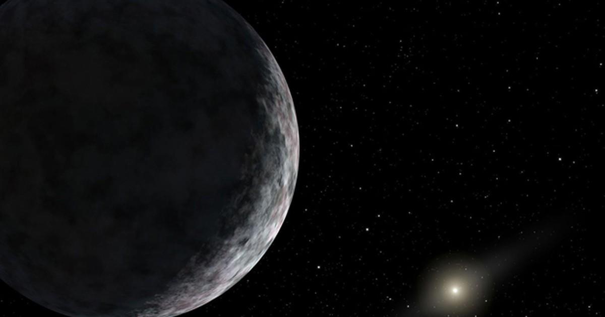 Sistema Solar pode ter dois planetas a mais além da órbita de Plutão