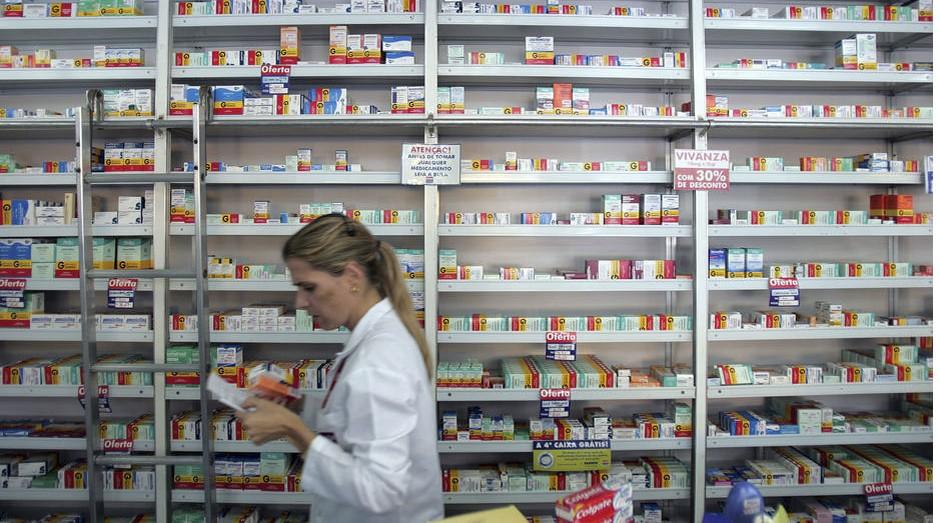 Farmácia. Vendas totais de medicamentos genéricos cresceram 11,07%  (Foto: Estadão Conteúdo)