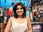 'Tinha receio no início', revela Vanessa Giácomo sobre parceria com Fagundes