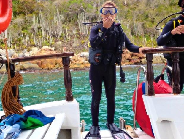 Bianca Salgueiro euatleta (Foto: Igor Christ/Eu Atleta)