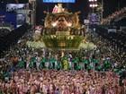 Venda de camarotes para carnaval do Rio começa dia 27 e será feita por fax