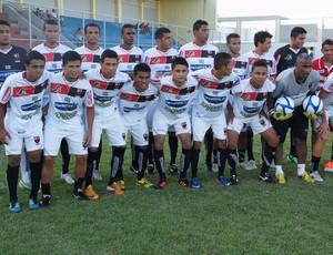 Flamengo-PB (Foto: Larissa Keren)