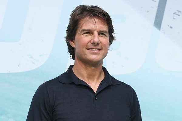 Tom Cruise (Foto: Getty Images)