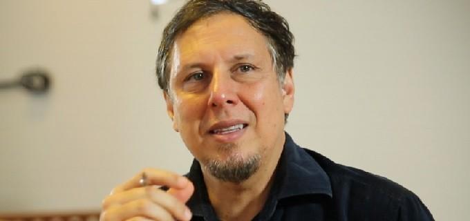 José Carvalho, roteirista do filme O primeiro dia, de Walter Salles e Daniela Thomaz, é o idealizador do projeto (Foto: Reprodução)
