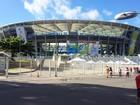 Saiba quais áreas devem ficar mais congestionadas com jogos na Arena