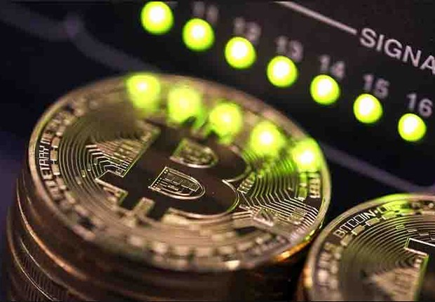 Bitcoin ; Initial Coin Offering (ICO) ; economia virtual ;  (Foto: Reprodução/Facebook)