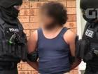 Austrália anuncia detenções em operação antiterrorista