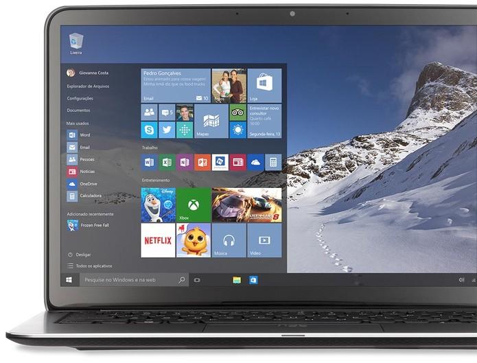 Windows 10: Veja 20 coisas que você precisa saber antes de instalar a versão final (Foto: Divulgação/Microsoft)