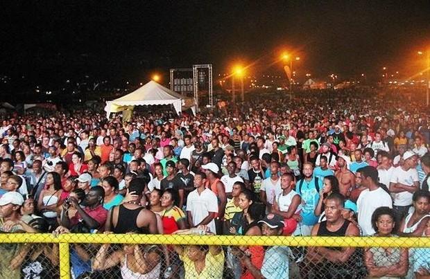 Banda Calypso (Foto: Divulgação)