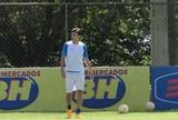 Paulo André assume erro na semifinal e mostra-se pronto para se reerguer