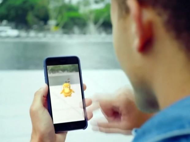 Homem atira contra jovens que jogavam Pokémon nos EUA