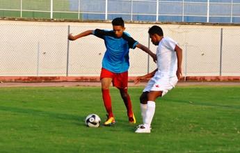 Andirá e Esporte Saúde e Lazer vencem na rodada do Acreano Sub-17