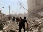 Entra em vigor cessar-fogo na Síria anunciado pela Rússia e EUA