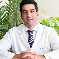 Roberto Cacciari, médico (Foto: Divulgação)