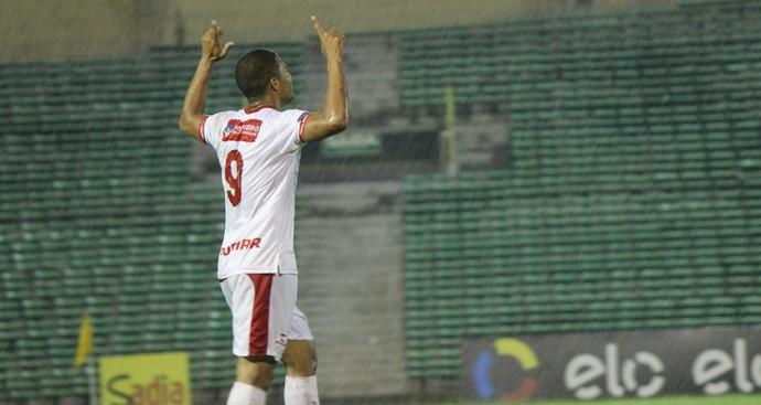 Piauí x Salgueiro - Copa do Brasil (Foto: Emanuele Madeira/GloboEsporte.com)