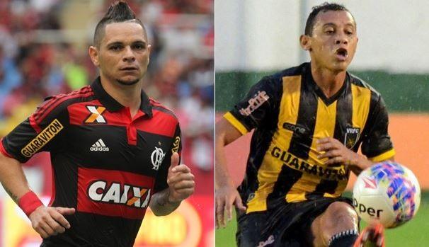 Flamengo enfrenta o Volta Redonda pelo Campeonato Carioca (Foto: Divulgação)