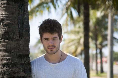 Maurício Destri será Benjamin em 'I love Paraisópolis' (Foto: Adriana Lorete)