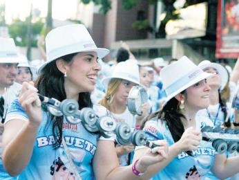 Carnaval, Fortaleza (Foto: Agência Diário)
