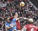 Ibra pega três jogos de suspensão e desfalca o United contra o Chelsea