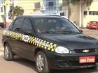 Usuários de táxi reclamam do valor das tarifas em Balsas, MA