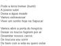 Flu, títulos e... Samba: a vida e obra de Leandro Euzébio, um artista por acaso