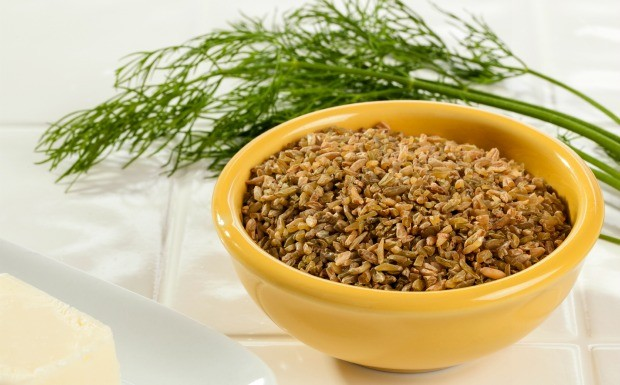 Superalimentos para o vero: freekeh (Foto: Reproduo / Getty Images)