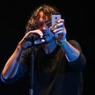 Com hits do grunge e galã, Soundgarden mostra peso  (Raul Zito/G1)