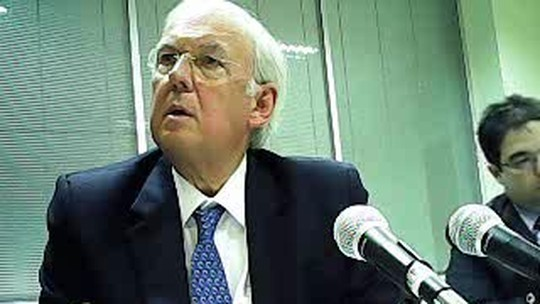 Em delação, ex-diretor da Odebrecht fala em doação de R$ 500 mil à campanha do ex-prefeito de Navegantes
