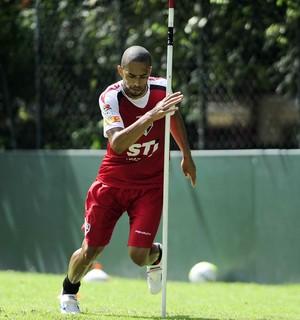 Luis Ricardo São Paulo (Foto: Marcos Ribolli/GloboEsporte.com)