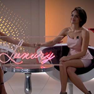 Brunettý entrevista a new face Giane de Souza (Sangue Bom / TV Globo)