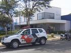 Criminosos assaltam complexo funerário em Botucatu