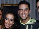Anitta e André Marques estão namorando, diz colunista