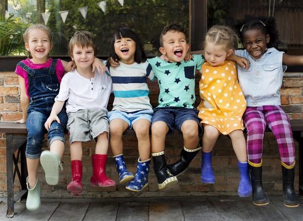 Ainda Da Tempo De Aproveitar O Feriado Do Dia Das Criancas Com A Familia Foto