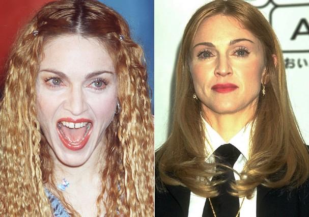 Madonna faz 59 anos: veja a revolução de estilo da cantora (Foto: Reprodução)