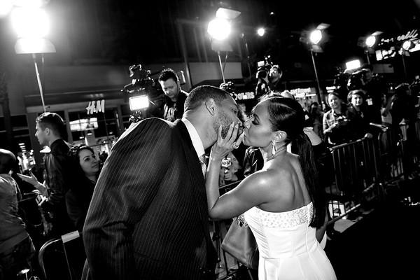 O casal é um dos mais populares e amados em Hollywood (Foto: Getty Images)