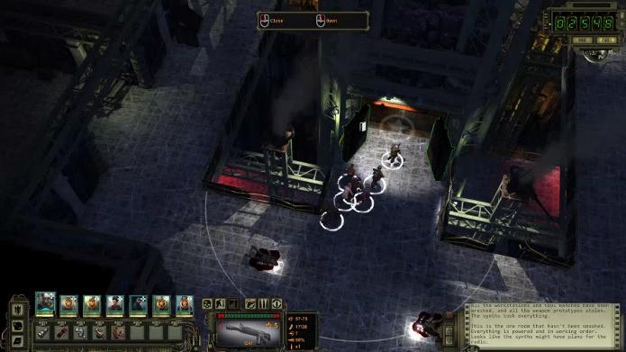 Entre na cidadela para derrotar Matthias (Foto: Reprodução)
