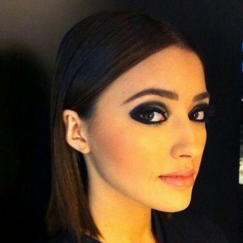 Carolina Oliveira (Foto: Reprodução)