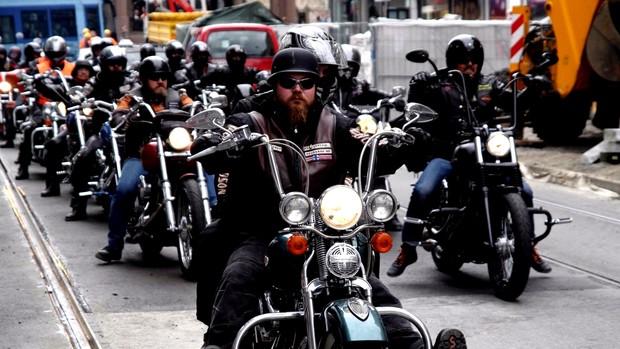 BLOG: Mundomoto na Estrada - EXCLUSIVO! Moto Clubes e/ ou Moto Grupos – Mitos & Verdades - de Marco Túlio Bezerra