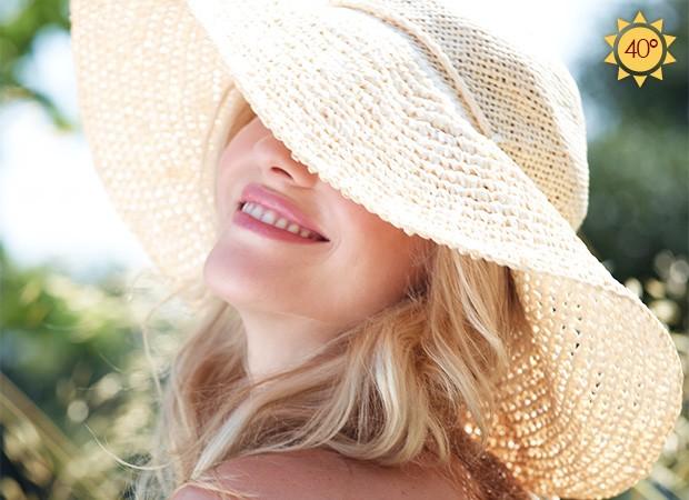 [BELEZA] Pele - cabelos - sol - verão - saúde (Foto: Agência Getty Images)