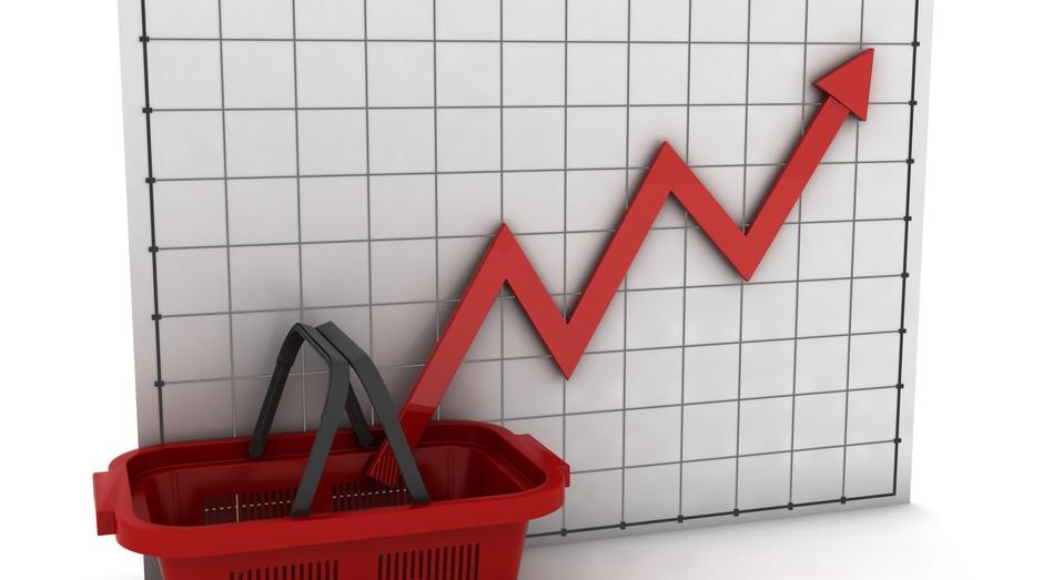 inflação_consumo_ipca_cesta_produtos_sobe (Foto: Shutterstock)