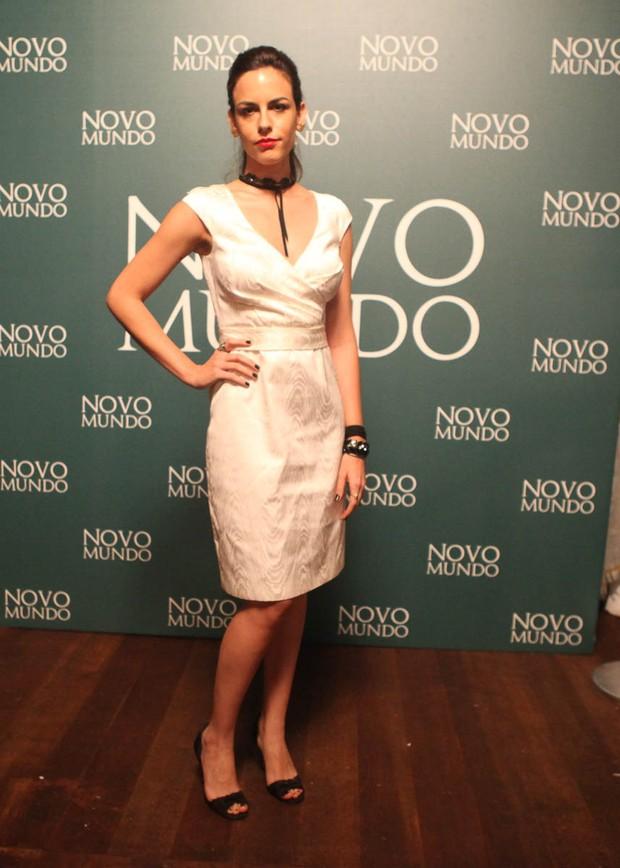 Luísa Micheletti (Foto: Anderson Barros / EGO)