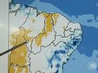 Umidade relativa do ar atinge níveis críticos de apenas 20% no Sul do PI
