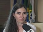 Senador pede explicação de ministros sobre blogueira cubana