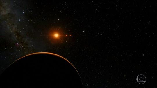 Descoberta de um novo Sistema Solar repercute no mundo inteiro