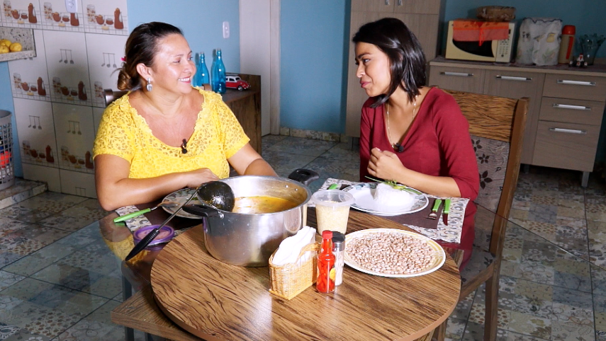 Confira as dicas para fazer um feijão com bucho e mocotó delicioso (Foto: Amazônia Rural)