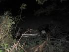 Polícia resgata corpos e veículo de jovens desaparecidos em rio da BA